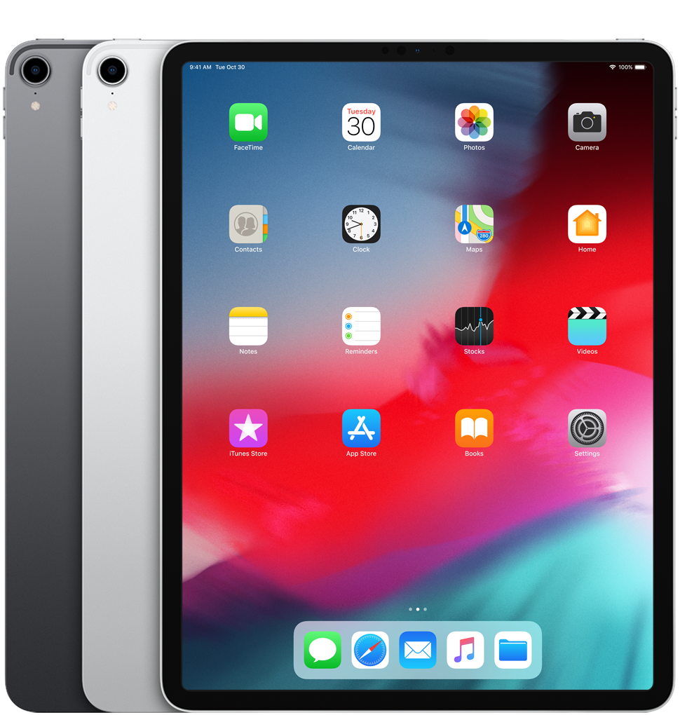 "APPLE IPAD PRO 12.9"" WI-FI 64GB - OPEN BOX - FINAL SALE"