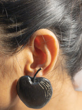 Load image into Gallery viewer, Fantasy Apple Ear Rings