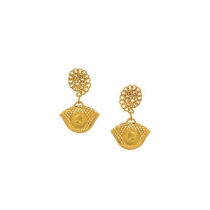 Borse Small Ear Rings