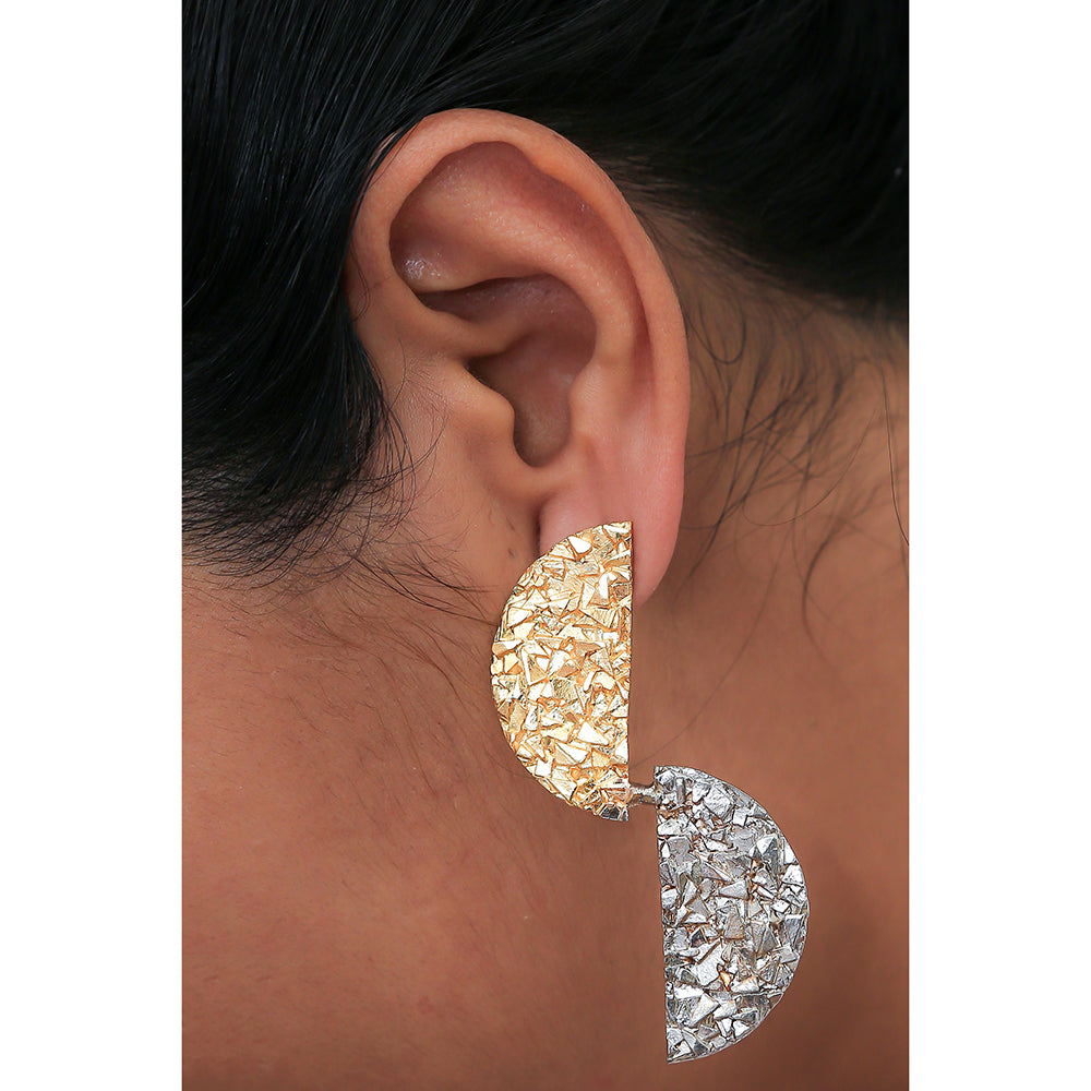 Cracker Play Ear Rings