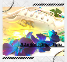 Load image into Gallery viewer, Akshar Sneakers