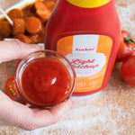 Light Ketchup mit Erythrit