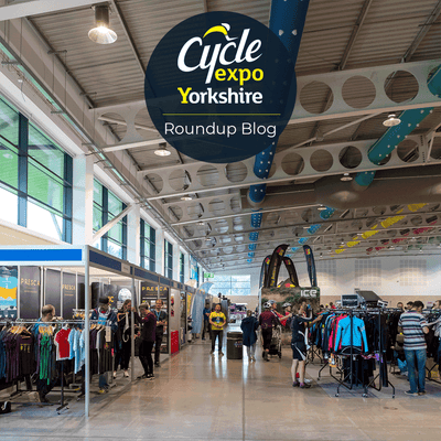Cycle Expo Yorkshire 2019