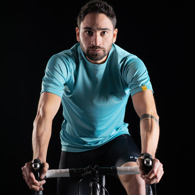 Indoor cycling training during lockdown – what to wear?