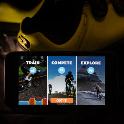 5 Best Zwift Alternative Apps in 2021 - Tried and Tested by a Pro Rider!