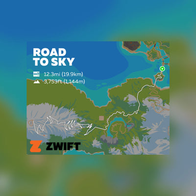 Alpe du zwift - The Ultimate Guide To Conquer This Beast!