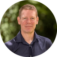 Guy Whitby - Operations Director
