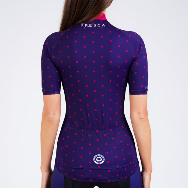 Grand Tour Short Sleeve Jersey Hex