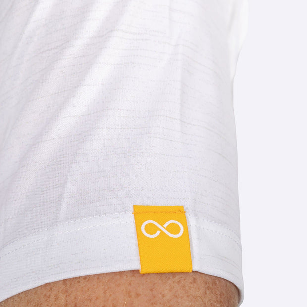 Tea Male Fully Recycled and Recyclable Sports T-shirt Sleeve