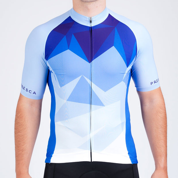 Grand Tour Short Sleeve Jersey Geo Male