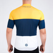 Grand Tour Short Sleeve Jersey Stripe