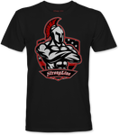 Red Line Spartan Defender T-Shirt