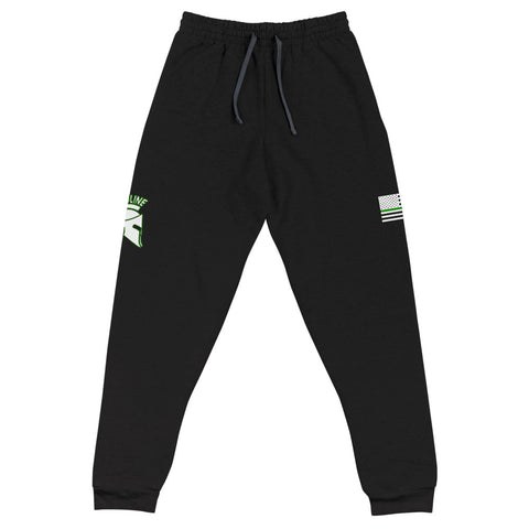 Green Line Joggers