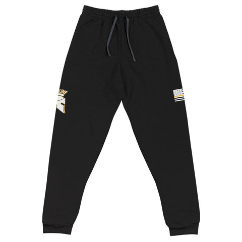 Gold Line Joggers