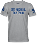 "EMS ""One Mission, One Team"" T-Shirt"