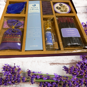 Set de regalo Lavender Chill