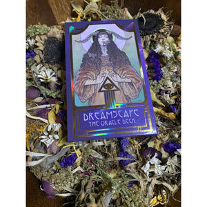 Dreamscape Oracle Deck