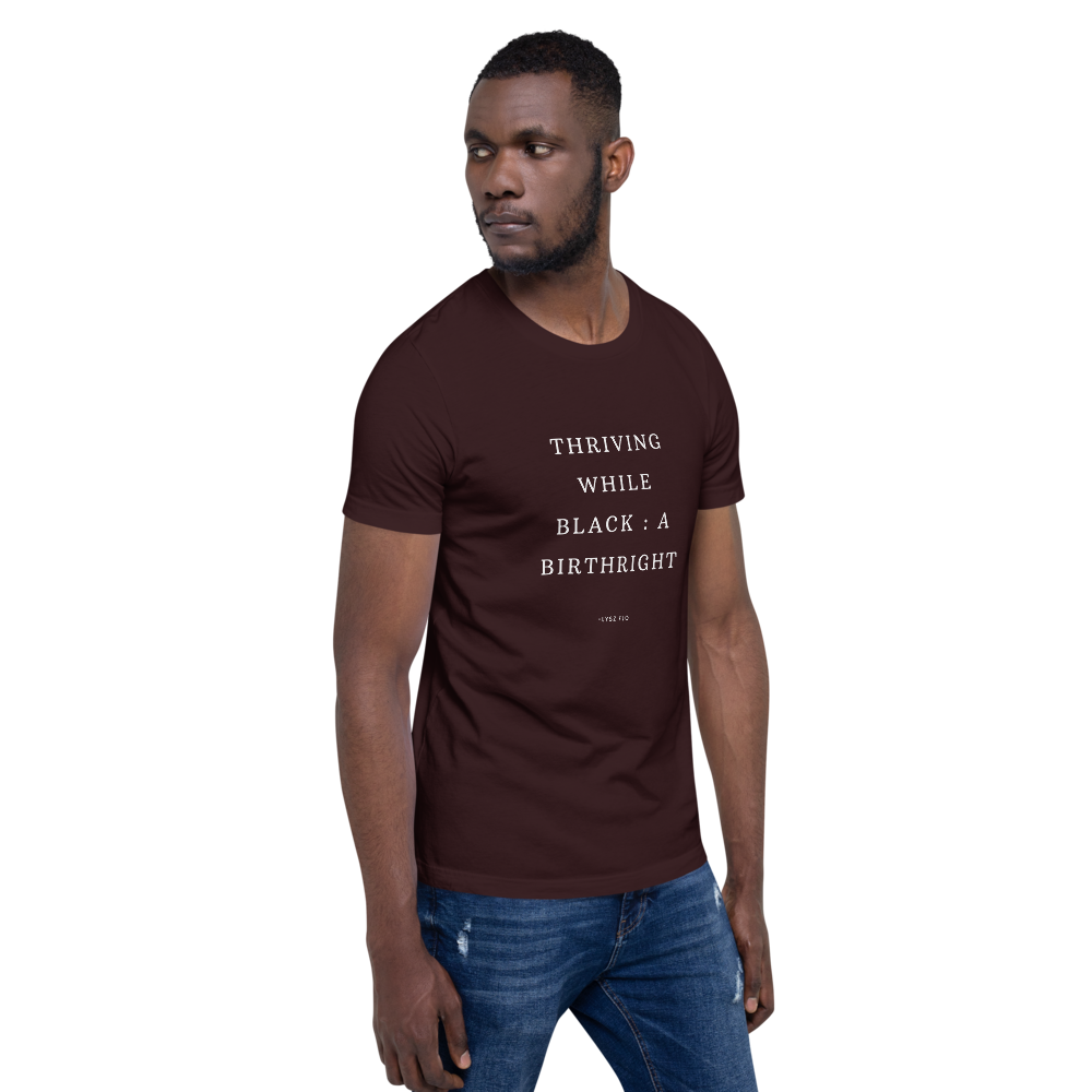 Thriving Unisex T-Shirt