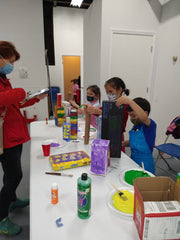 kids love to join us on our free events