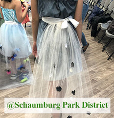 If Fashion is a Passion, fashion design class in Schaumburg Park District
