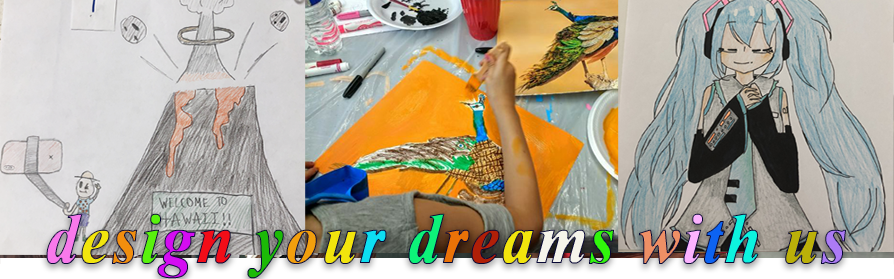 Design your dreams with us.