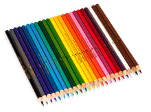 Load image into Gallery viewer, Colored Pencils - 24 Count