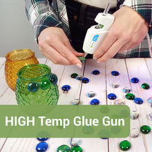 Load image into Gallery viewer, Mini High Temp Basic Hot Glue Gun