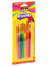 Load image into Gallery viewer, Artist Brushes -7 Count
