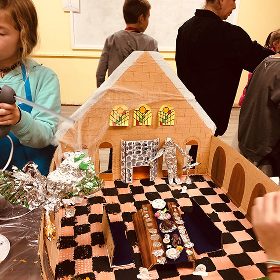 Enchanted Castle Interior Design Class Fall after school online program for kids age 8-12.jpg
