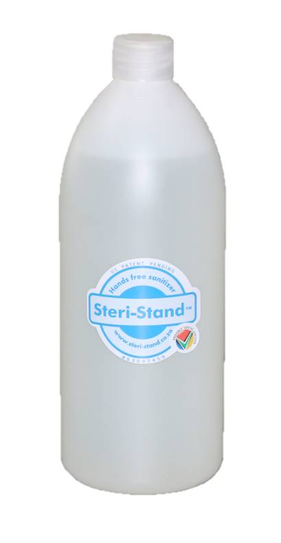Hand and Surface Refill 1L