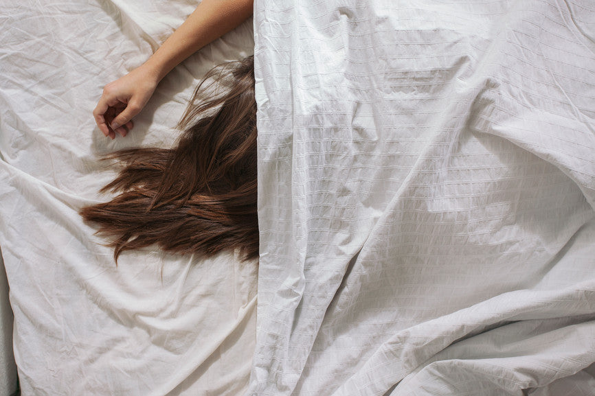 11 Ways to Look Fresh After a Sleepless Night