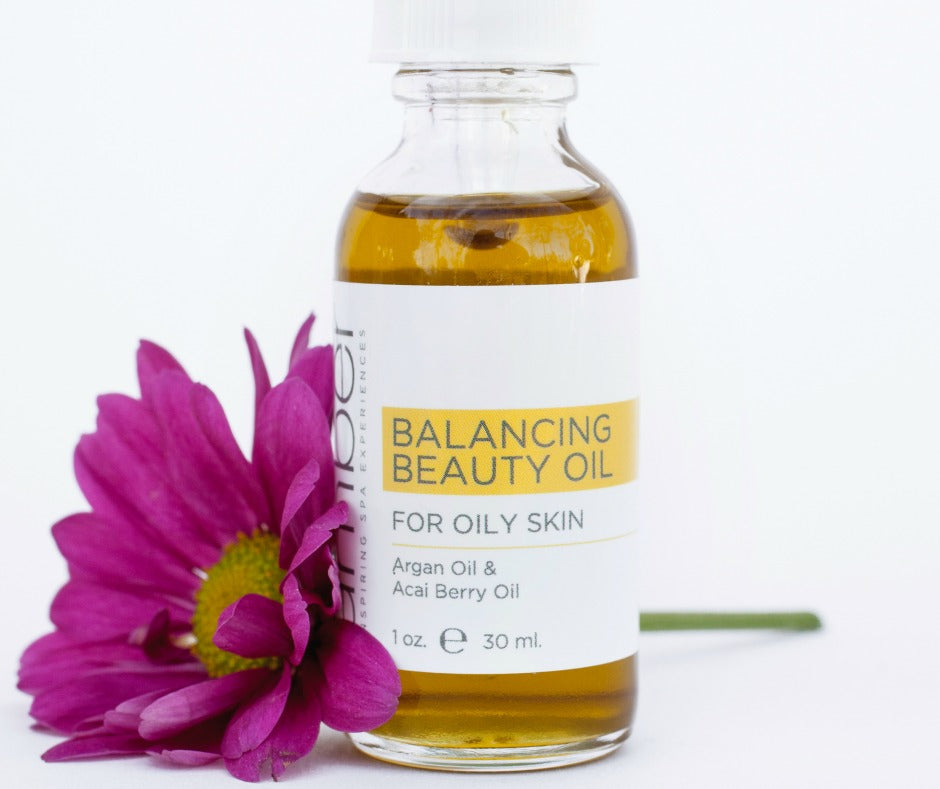 Why Facial Oils Should Be Used for ALL Skin Types