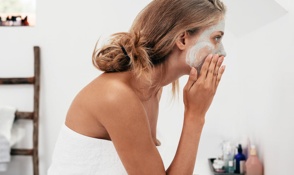 How to Introduce New Products into Your Skin Care Routine