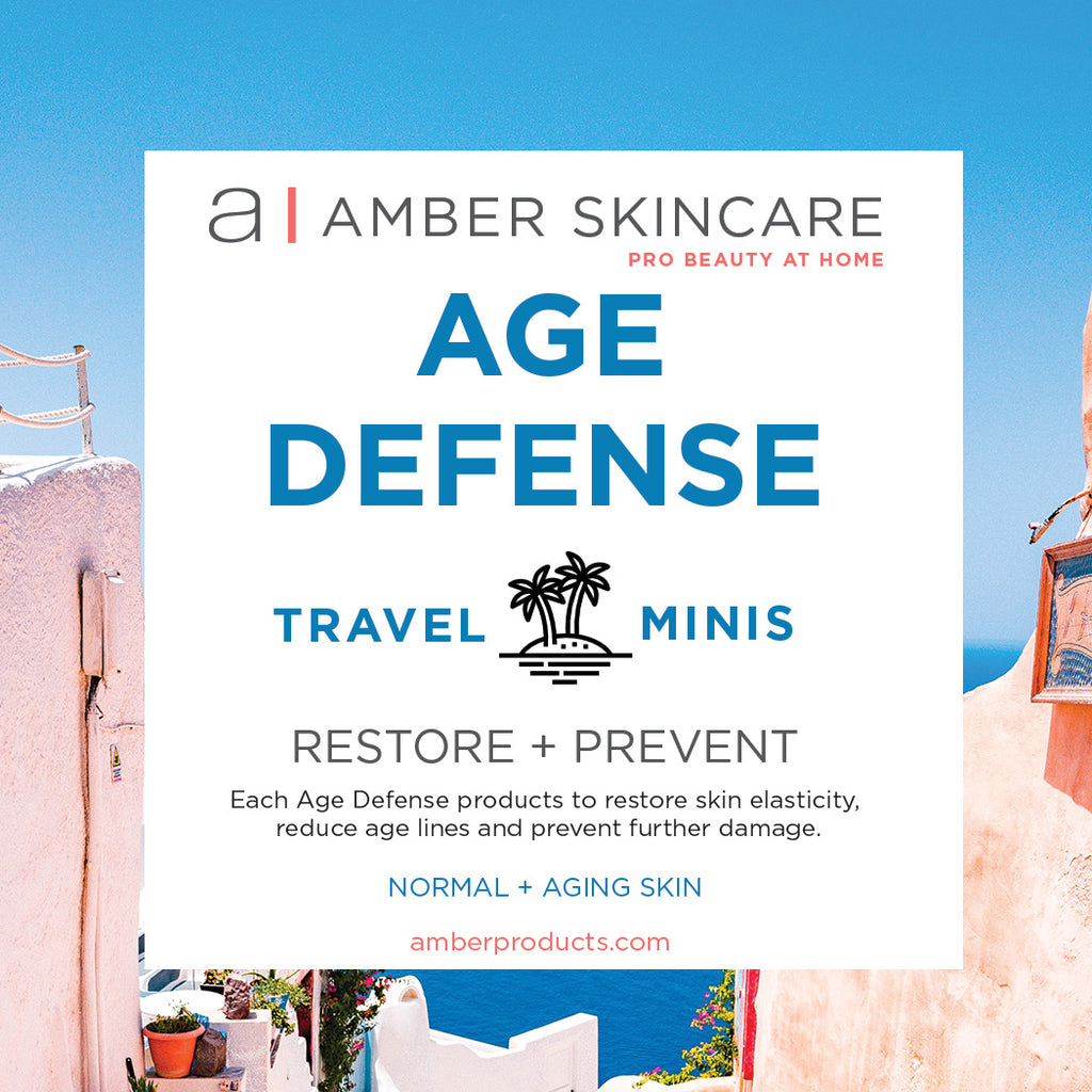 Age Defense Travel Kit