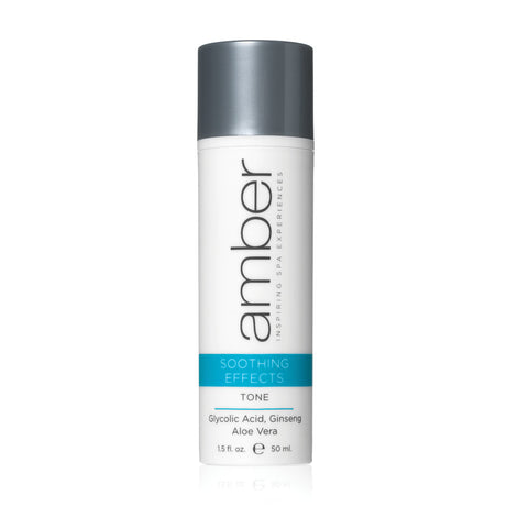 Soothing Effects Toner