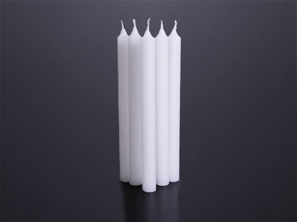 Box of 100 Replacement Candles