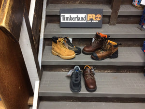 Timbrland Pro Shoes