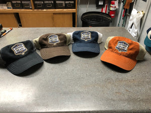 Trucker Hat - Homer Men and Boys 1951
