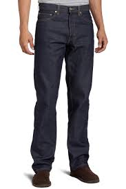 Levi's 517 Boot Cut Jean - Rigid