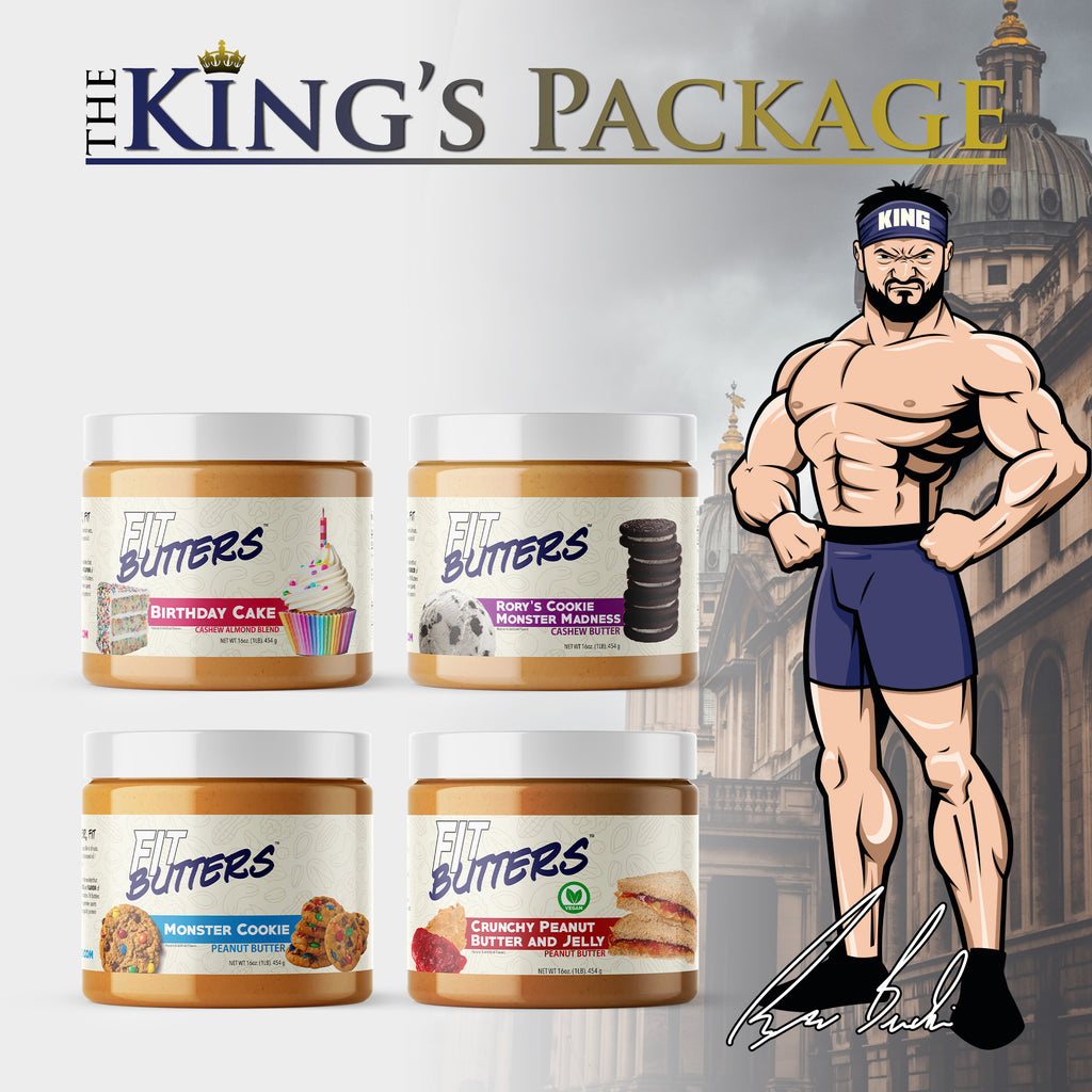 The King's Package