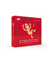 TREASURE CHEST:PINOCCHIO