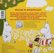 MOOMIN AT THE VALLEY