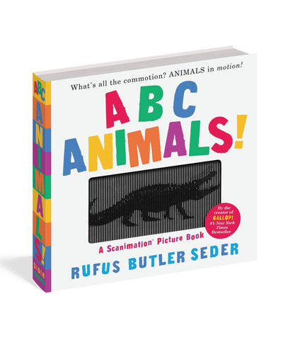 ABC ANIMALS