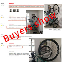 Load image into Gallery viewer, Bicycle Parking Rack