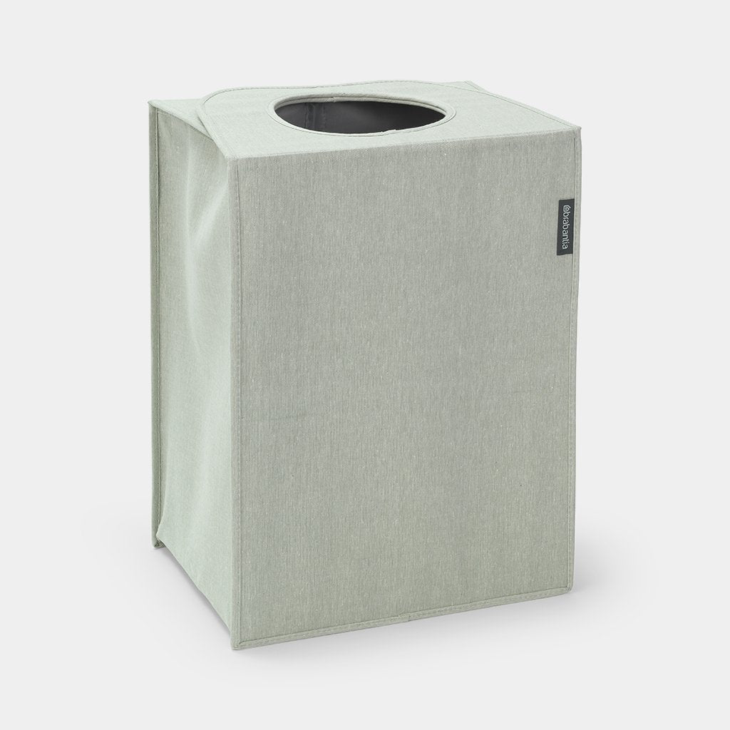 Box Biancheria, 55L Green Brabantia