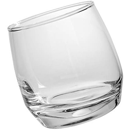 Set 6 Bicchieri Whisky Basculanti cl 20 Sagaform