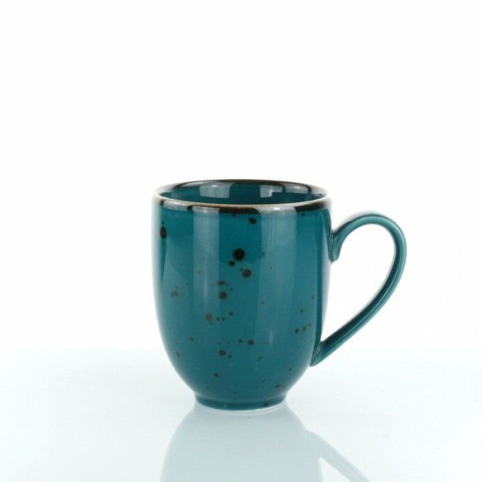 Mug Cottage Galaxy Blue Weissestal