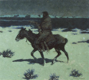 The Luckless Hunter 1909