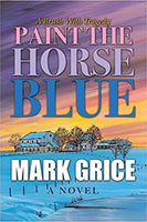 Paint the Horse Blue