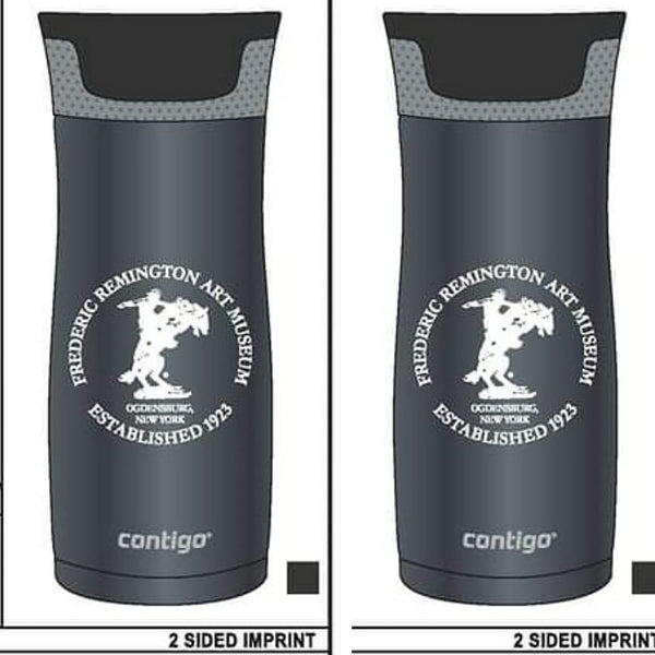 Remington Contigo Mug